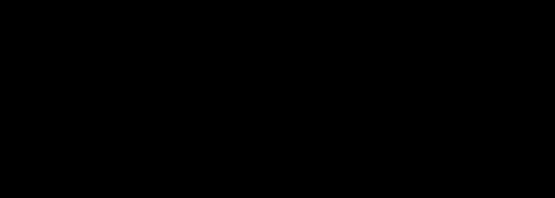 logo vectoriel police noir